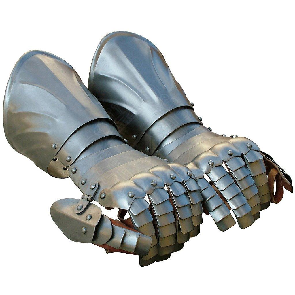 4aa1d200e00 Plátové rukavice Plomyde +3 další