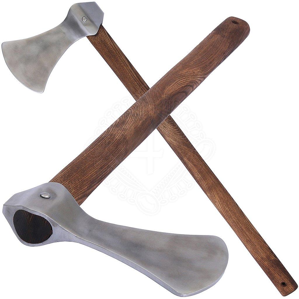 76dfe5da344 Vikingská sekera Thorvald