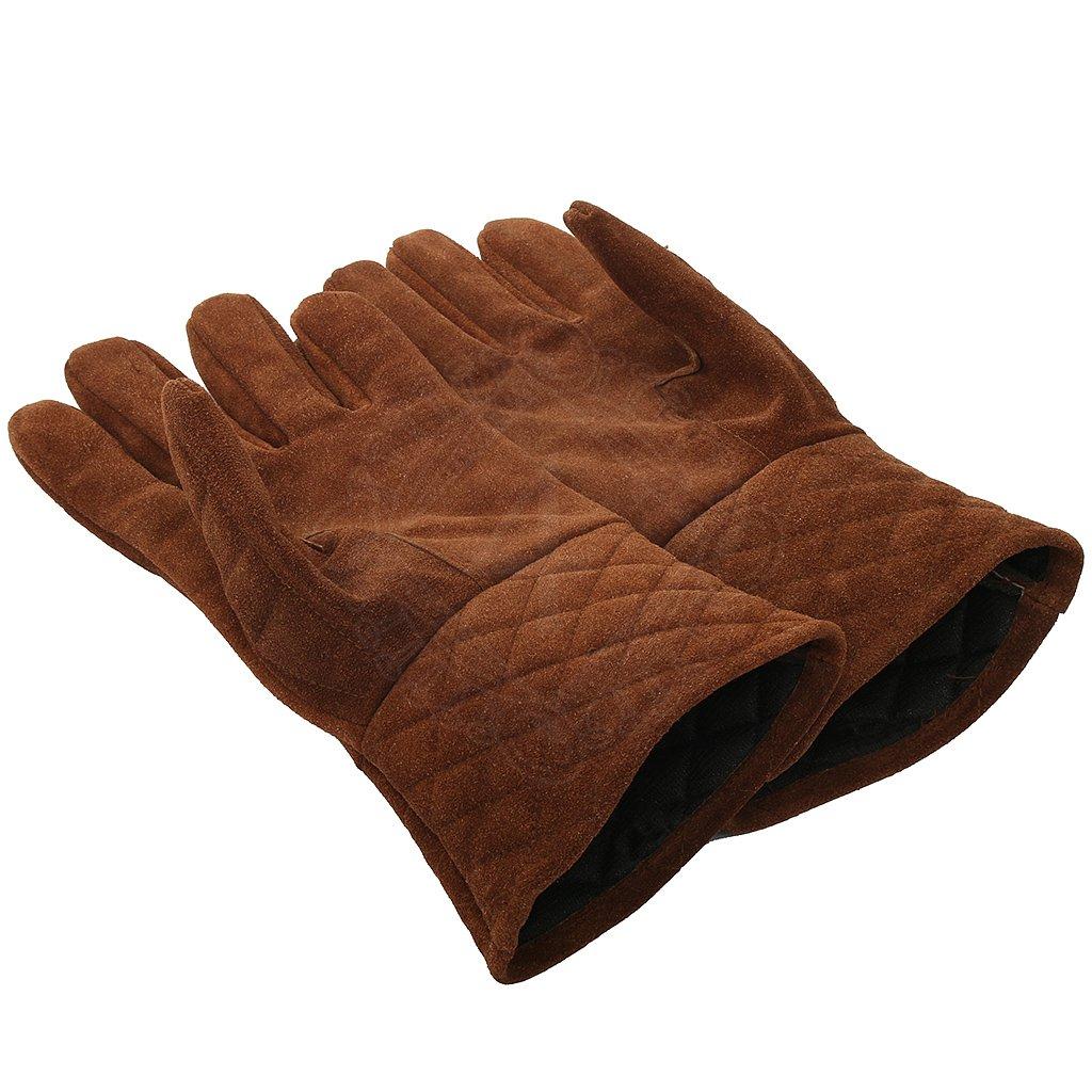 71c29a3906b Kožené rukavice do plátových rukavic +4 další
