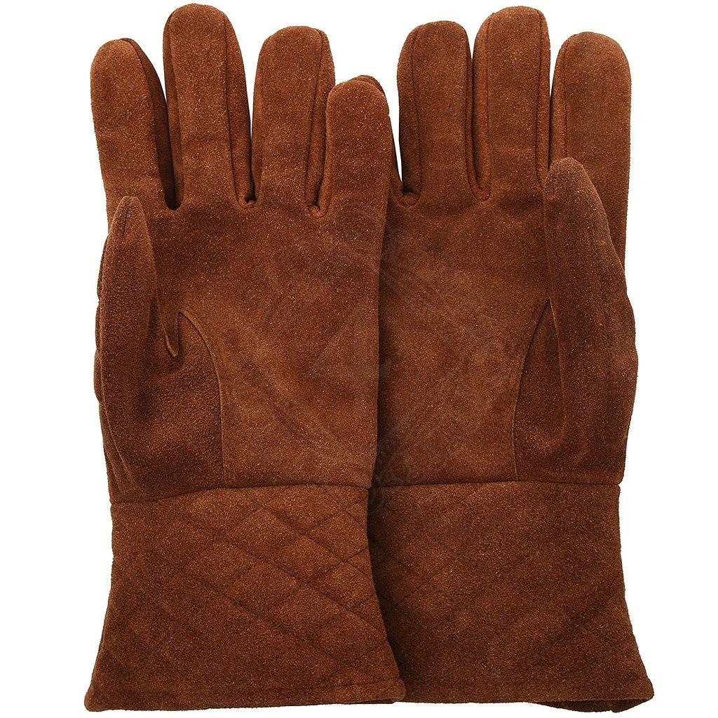 24b99b0dd9f ... Kožené rukavice do plátových rukavic ...