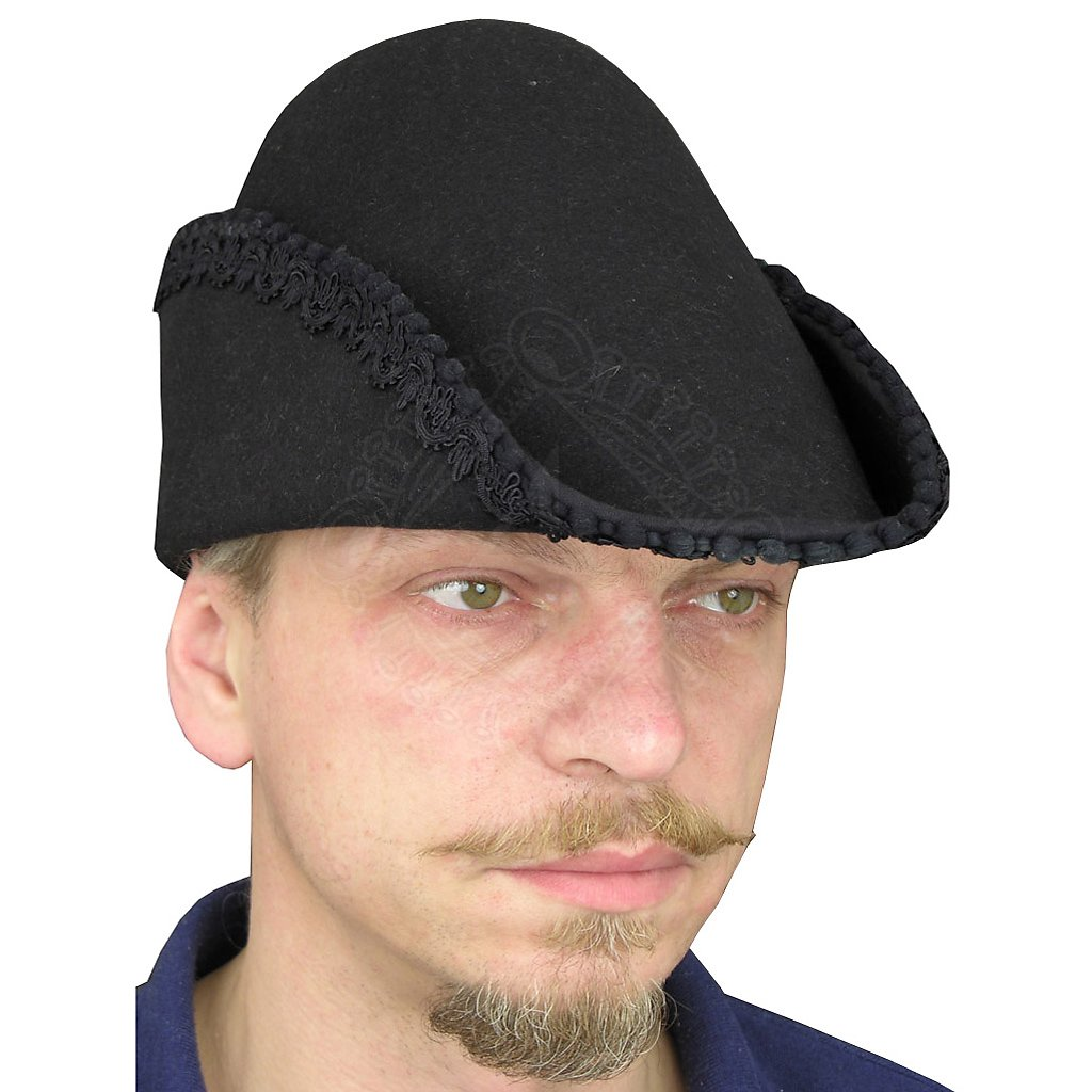 Plstěný pánský klobouk +3 další 561e077ace
