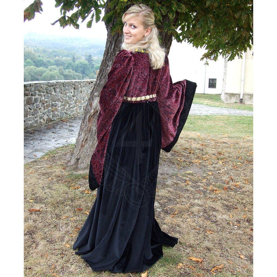 3cee8e289276 +3 další. Gotické šaty Lisa Gotické šaty Lisa ...