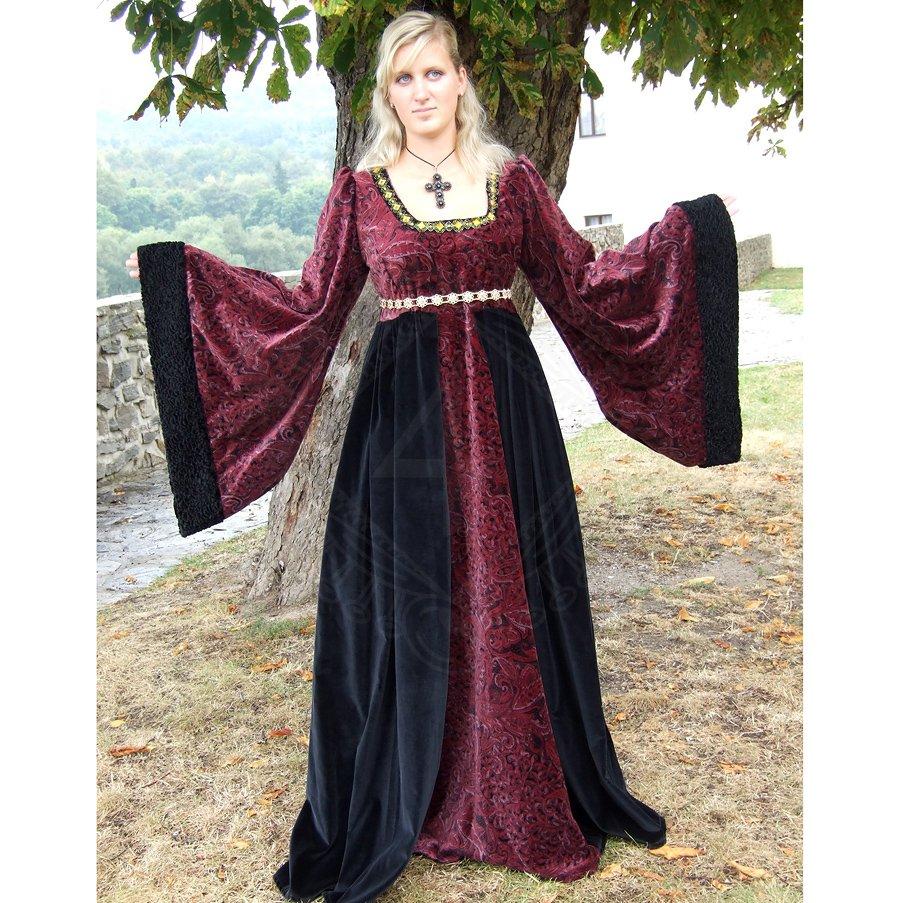 1f16c3d65946 +3 další. Gotické šaty Lisa Gotické šaty Lisa Gotické šaty Lisa
