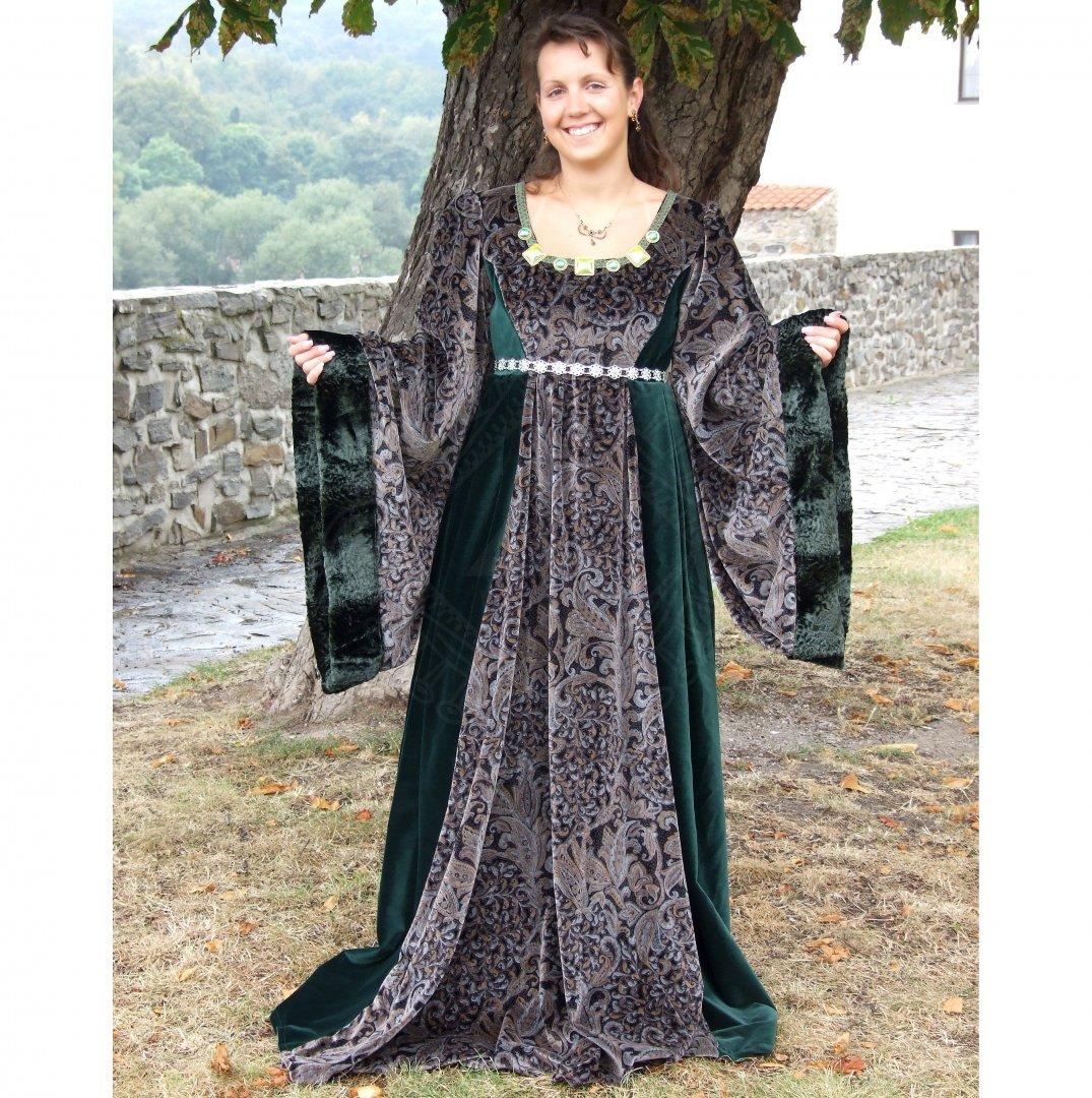 568c932ac846 Středověké oblečení Alice