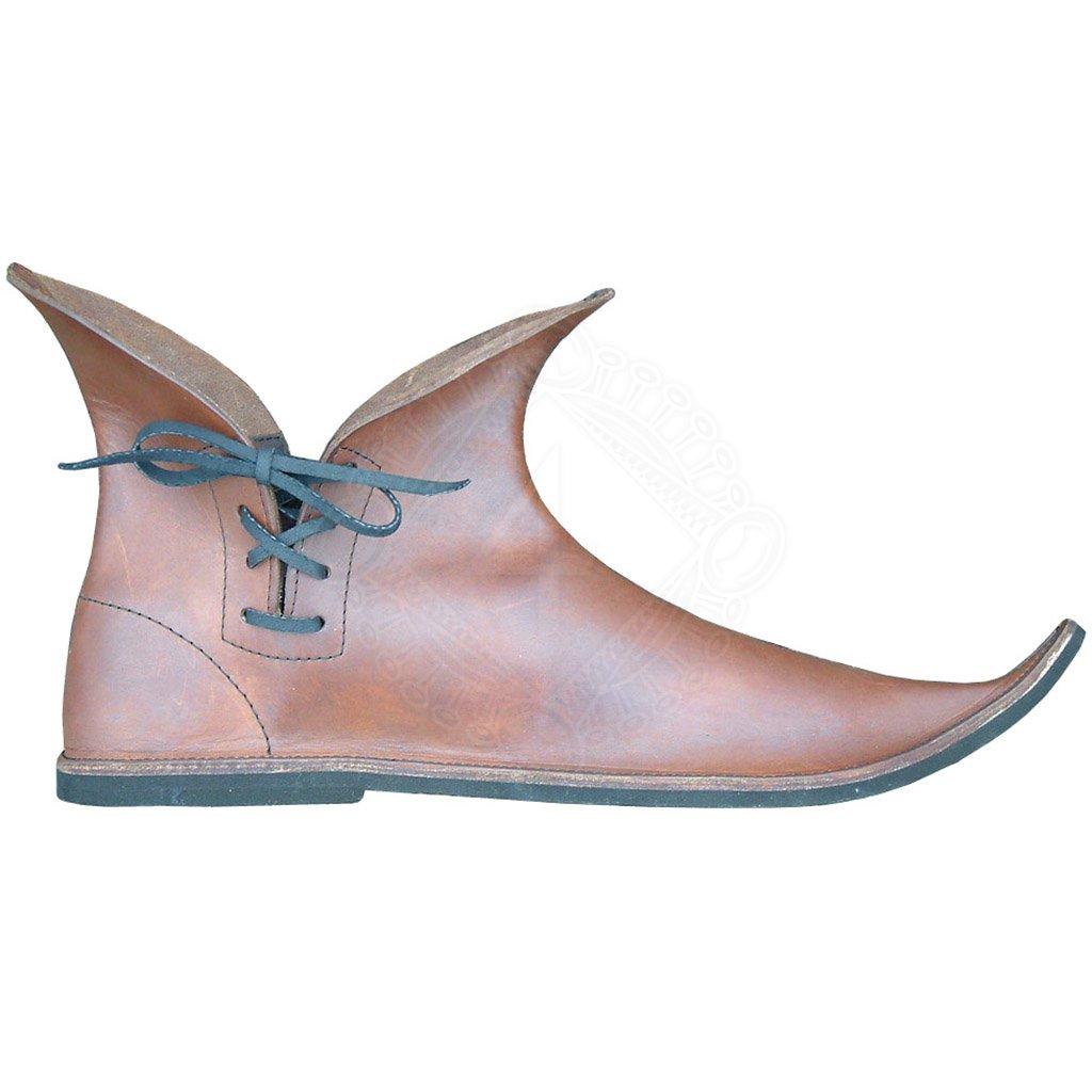 Gotické boty Škorně Gotické boty Škorně Gotické boty Škorně a9dd41305a