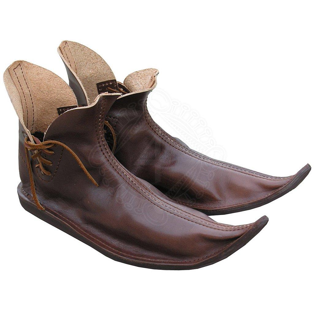 Gotické boty Tulipány +3 další e2282f5883