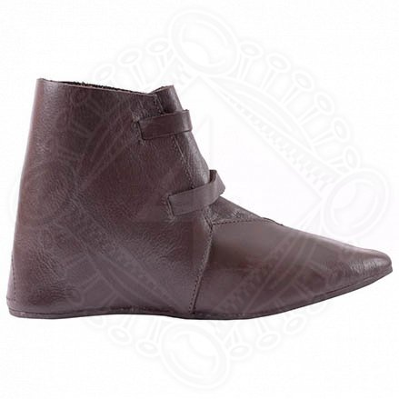 e7cb70aaa4f Středověké páskové boty