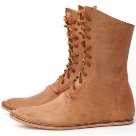 Převrácené vysoké boty Armand 7a4c375e8c